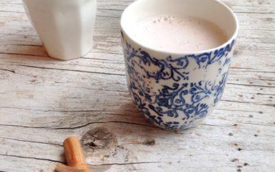 Thé chaï astragale & noix du Brésil
