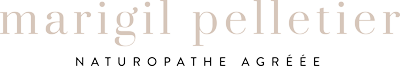 Marigil Pelletier - Naturopathe agréée