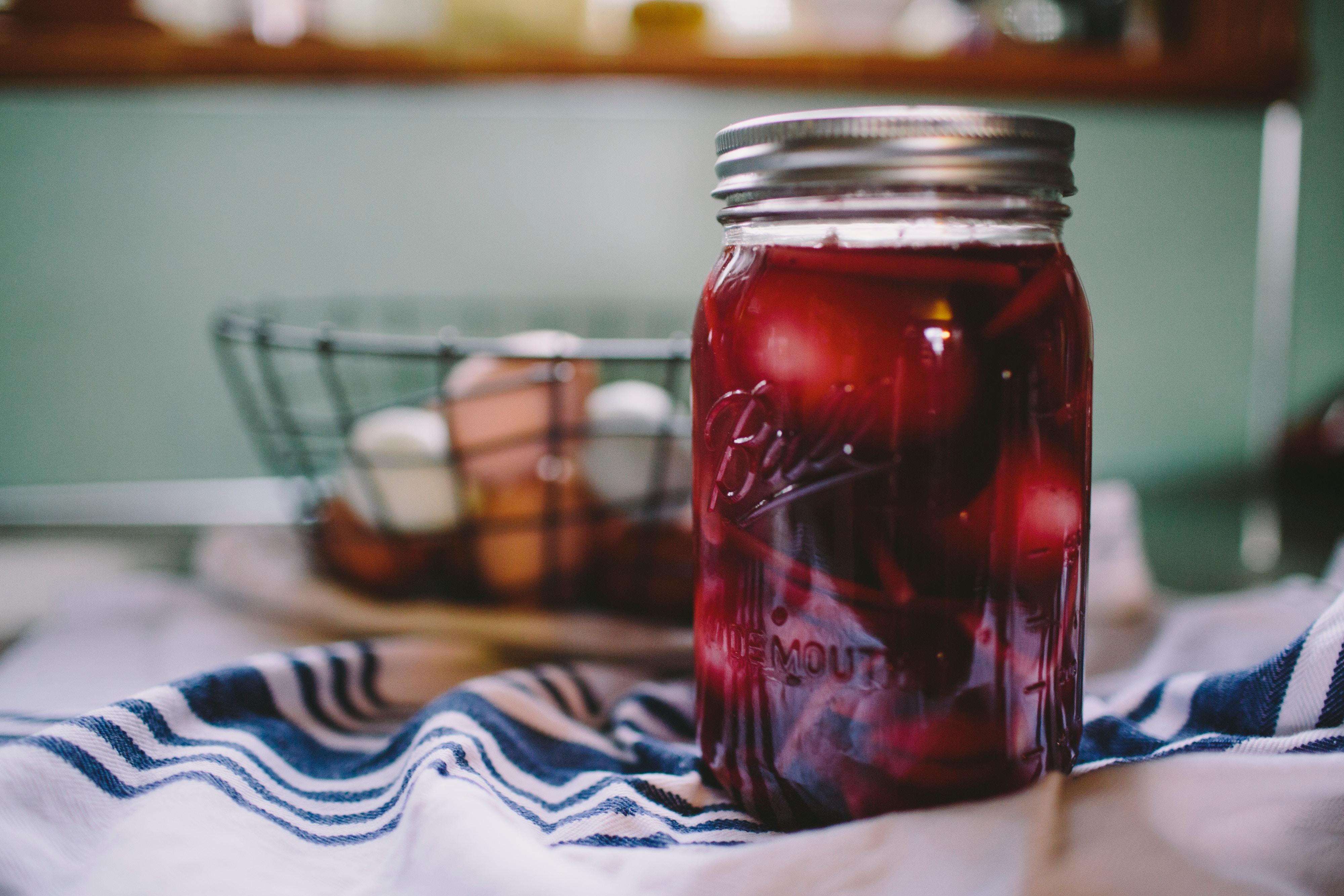6 astuces pour cuisiner avec les légumes lactofermentés